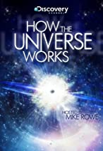 Primary image for How the Universe Works