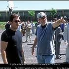 Tim Allen and John Pasquin in Joe Somebody (2001)