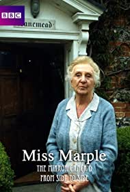 Joan Hickson in Miss Marple: The Mirror Crack'd from Side to Side (1992)