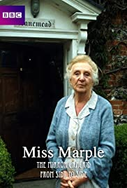 Miss Marple: The Mirror Crack'd from Side to Side (1992) Poster - Movie Forum, Cast, Reviews