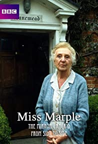 Primary photo for Miss Marple: The Mirror Crack'd from Side to Side