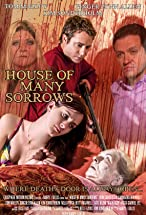 Primary image for House of Many Sorrows
