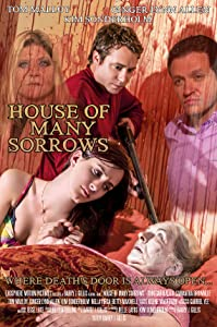 Smartmovie to download House of Many Sorrows by Ulli Lommel [HD]