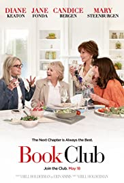 Image result for book club movie