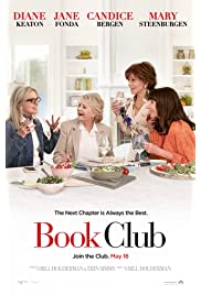 Download Book Club (2018) Movie