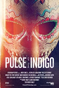 Movie always watching Pulse of the Indigo by [2048x1536]