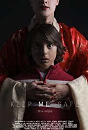 Keep Me Safe Poster