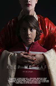 Subtitles free download for divx movies Keep Me Safe by [SATRip]