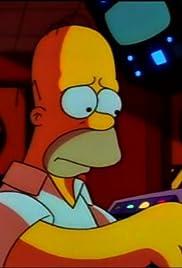 Homer Defined Poster