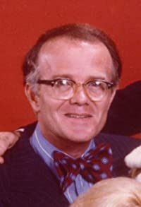 Primary photo for Richard Sanders