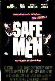Top free movie downloading sites Safe Men by Saul Rubinek [2048x1536]