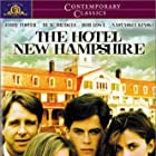 Jodie Foster, Nastassja Kinski, Rob Lowe, and Beau Bridges in The Hotel New Hampshire (1984)