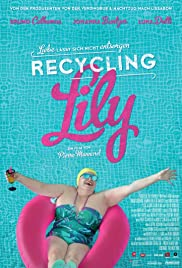Recycling Lily Poster