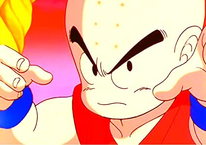 UK free movie downloads Goku vs. Krillin [pixels]