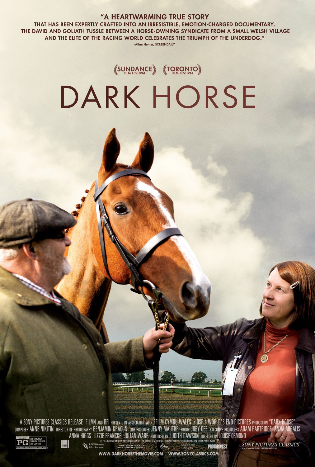 Full list of movies about horses 81