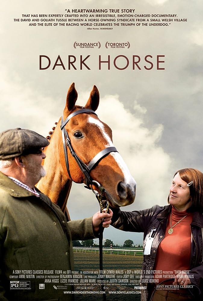 Dark Horse (2015)