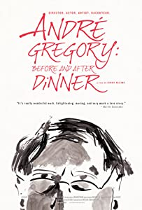 Free download online Andre Gregory: Before and After Dinner [360x640]