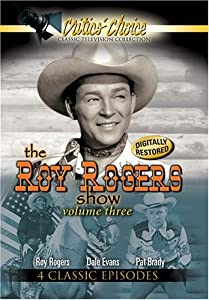 Regarder de nouveaux films The Roy Rogers Show - Smoking Guns, Harry Harvey [avi] [mpeg]