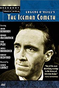 Primary photo for The Iceman Cometh