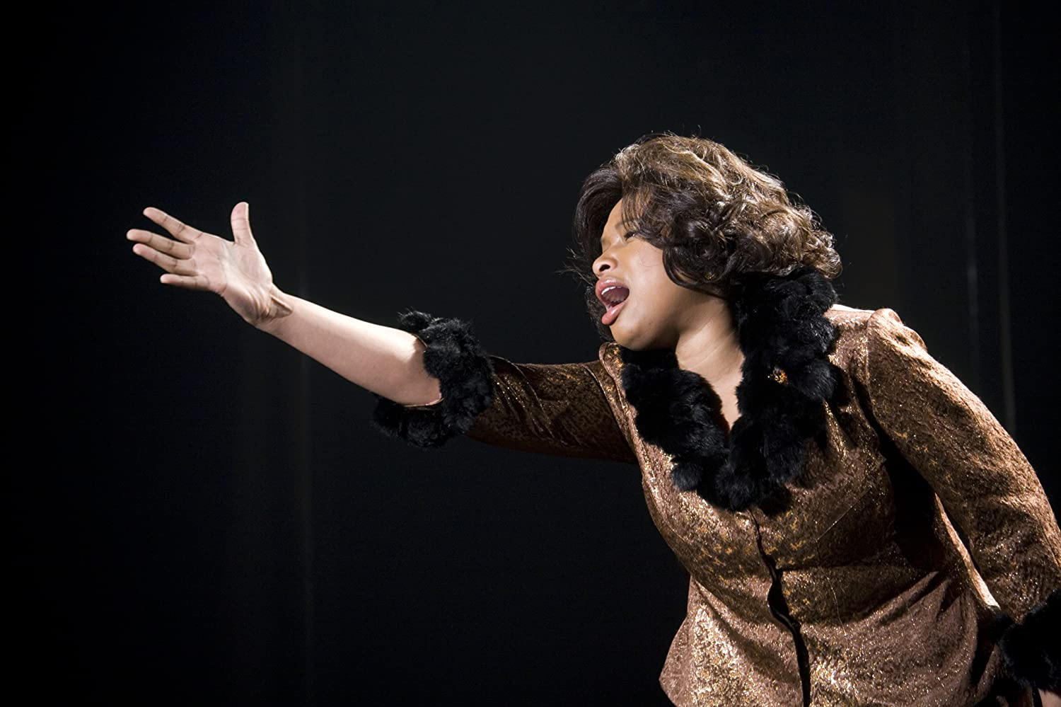 Jennifer Hudson in Dreamgirls (2006)