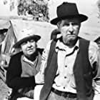 Jane Darwell and Russell Simpson in The Grapes of Wrath (1940)