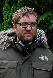Matt Palmer Picture