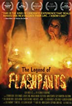 The Legend of Flashpants