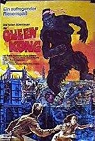 Primary photo for Queen Kong