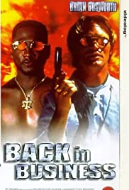 Back in Business (1997) Poster - Movie Forum, Cast, Reviews