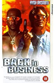Back in Business (1997) film en francais gratuit
