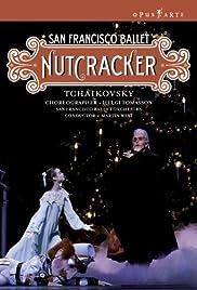 Dance in America: San Francisco Ballet's Nutcracker Poster