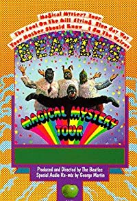 Primary photo for Magical Mystery Tour