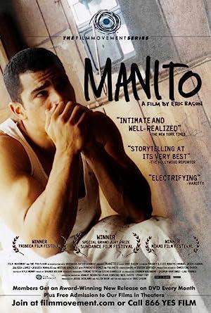 Where to stream Manito