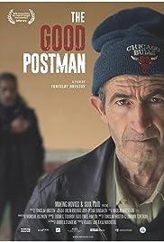 Hyvä postimies Poster