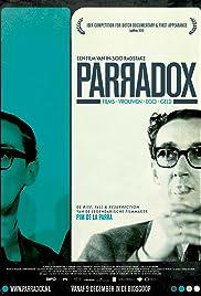 Parradox Poster