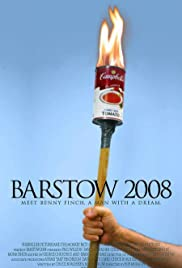 Barstow 2008 Poster