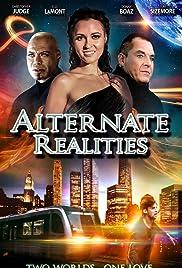 Alternate Realities Poster