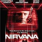 Christopher Lambert in Nirvana (1997)