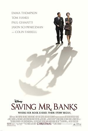 Permalink to Movie Saving Mr. Banks (2013)