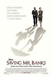 فيلم Saving Mr. Banks مترجم