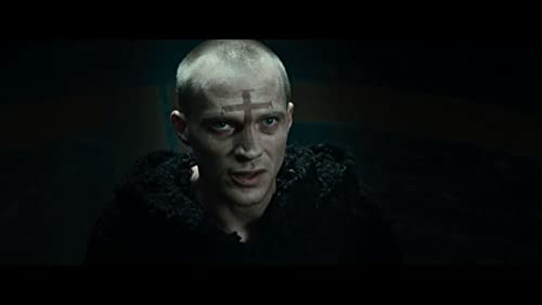 Priest: Trailer #2
