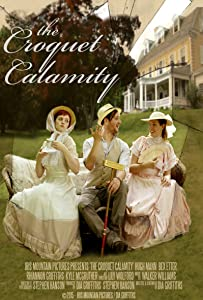 Watch it movies The Croquet Calamity by none [hdv]