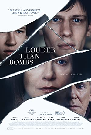 Louder Than Bombs 2015 13