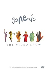 Genesis: The Video Show Poster