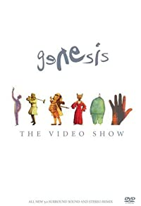 Primary photo for Genesis: The Video Show