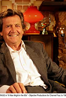 Melvyn Bragg Picture