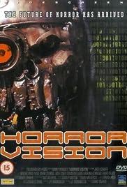 Horrorvision Poster