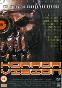 Watch new movies english online Horrorvision [320x240]