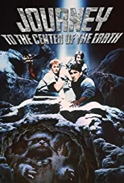 Journey to the Center of the Earth(1988) Poster - Movie Forum, Cast, Reviews