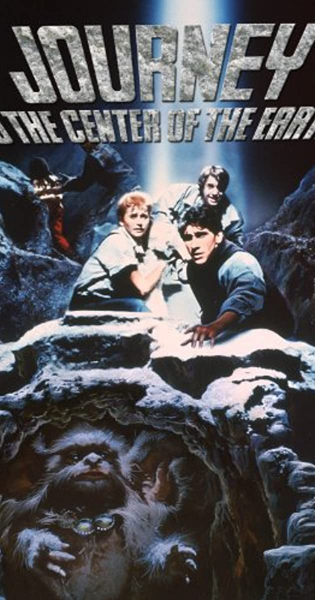 Journey to the Center of the Earth (1988) - IMDb